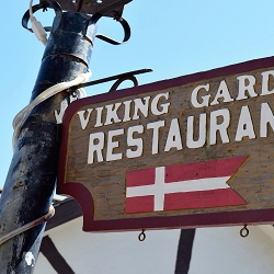 Viking Garden Restaurant