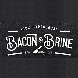 Bacon and Brine