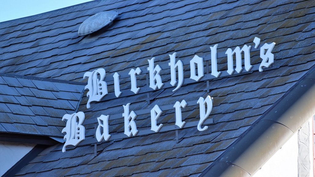 Birkholm's Bakery & Cafe
