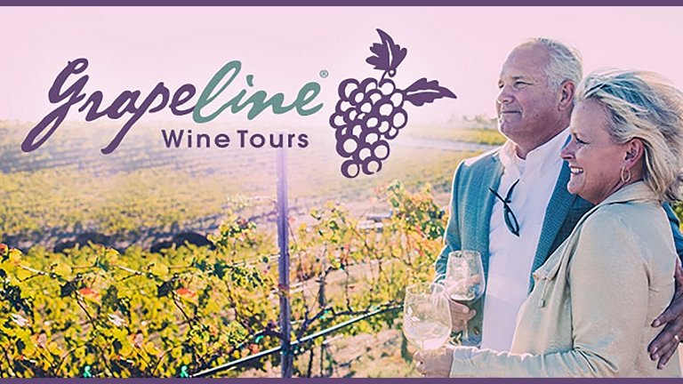 Grapeline Wine Tours