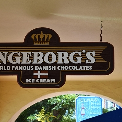 Ingeborg's Chocolates