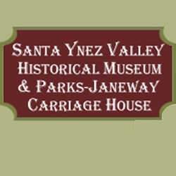 Santa Ynez Valley Historical Society Museum & Parks Janeway Carriage House