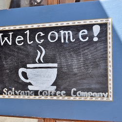 Solvang Coffee Co.