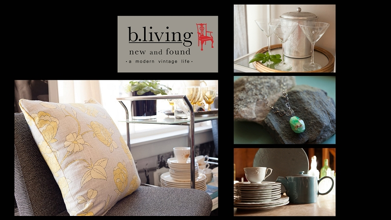 B. Living- New & Found