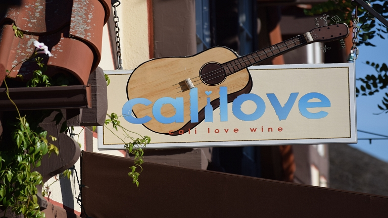Cali Love Wine