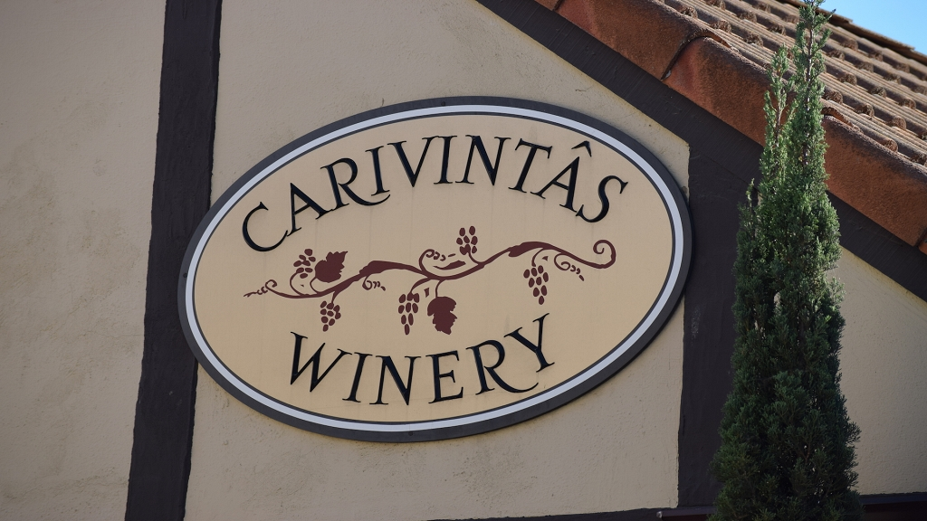 Carivintas Winery