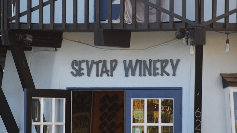 Sevtap Winery