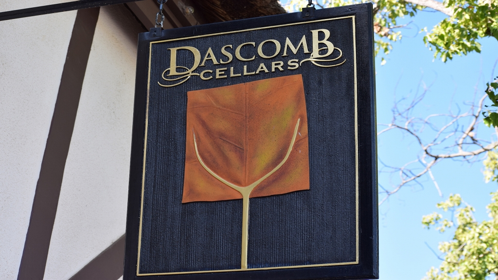 Dascomb Cellars
