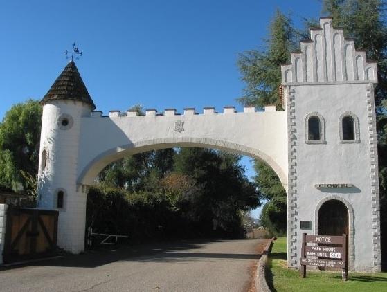 Hans Christian Andersen Park