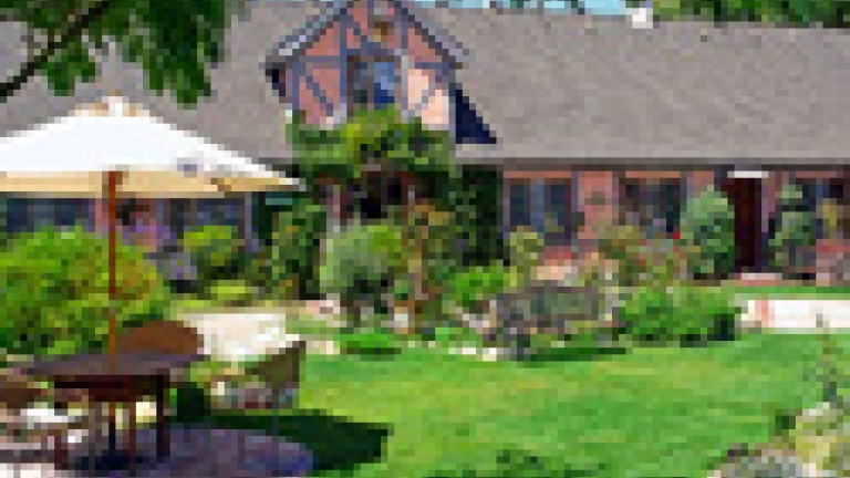 Wedding Locations in Solvang and the Santa Ynez Valley