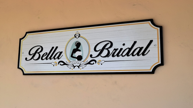 Bella Bridal