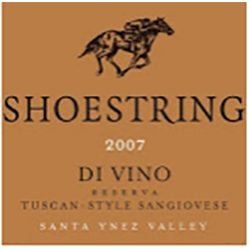 Shoestring Vineyard & Winery