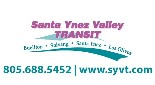 Santa Ynez Valley Transit