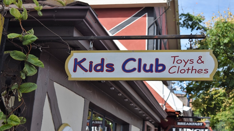 Kid's Club Outlet