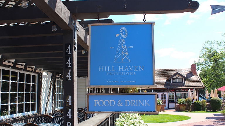 Hill Haven Provisions