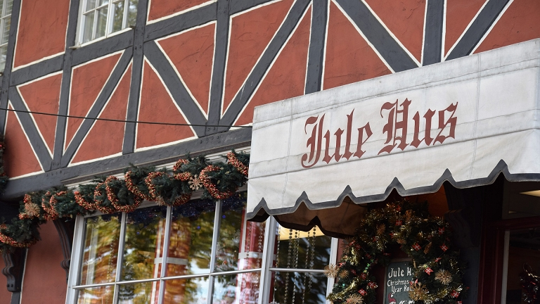 ac38b3587a6 More Info · Jule Hus - Christmas Store