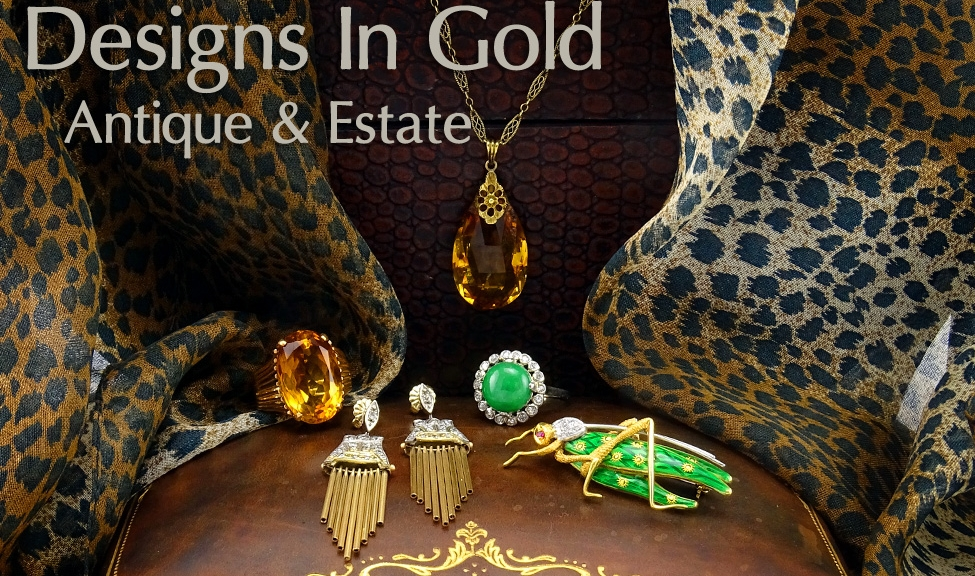 Designs in Gold