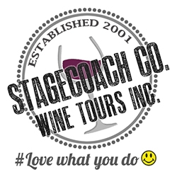 Stagecoach Co Wine Tours