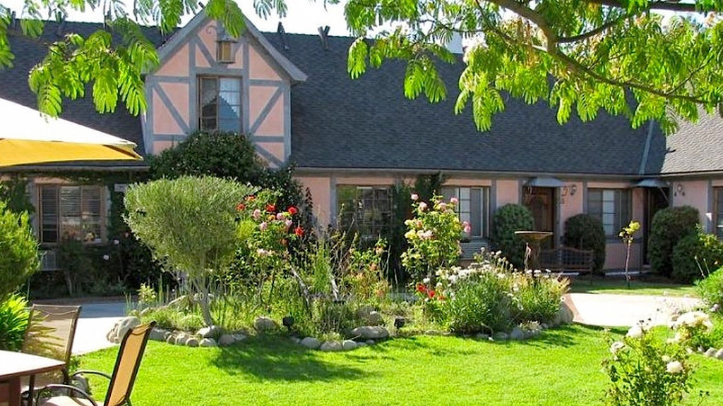 Solvang Gardens, a Boutique Country Inn