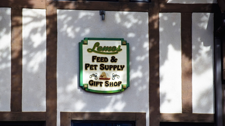 Lemos' Feed & Pet Supply