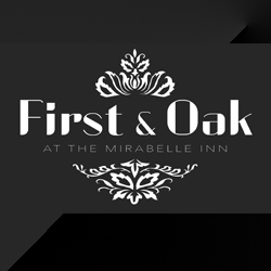 First & Oak Restaurant at the Mirabelle Inn