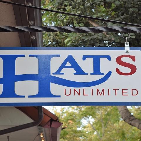 b3ac4cd6149 Hats Unlimited