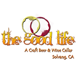 The Good Life Cellar