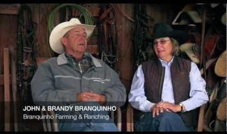 Western Art & Culture with the Branquinho Family